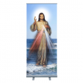 PANNELLO ROLL-UP CRISTO SUL MARE